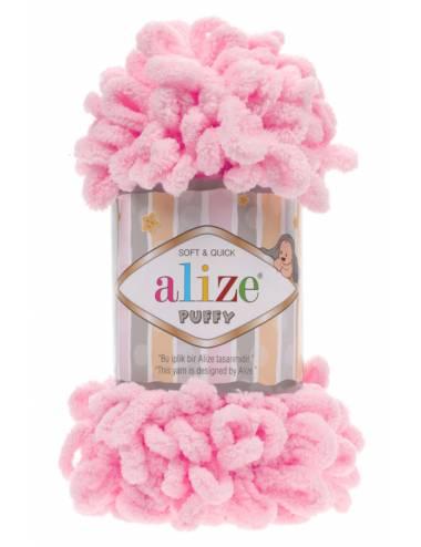 Νήμα Puffy Alize