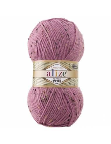 Νήμα Alpaca Tweed Alize