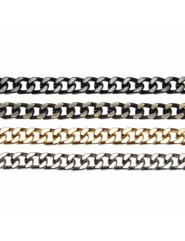 Αλυσίδα Μεταλλική Chanel 8,2mm