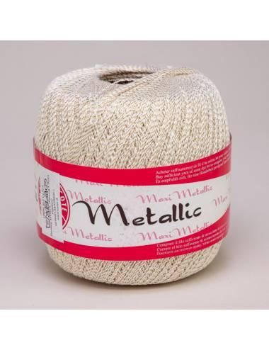 Νήμα Maxi Metallic 100gr