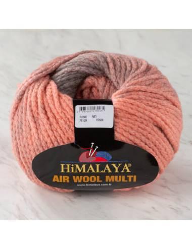 Νήμα Air Wool Multi