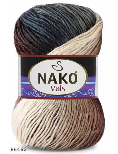 Νημα Nako Vals 100γρ.
