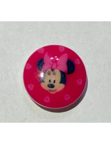 Κουμπί Disney Minnie 13mm