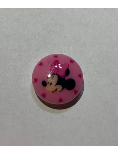 Κουμπί Disney Minnie 15mm