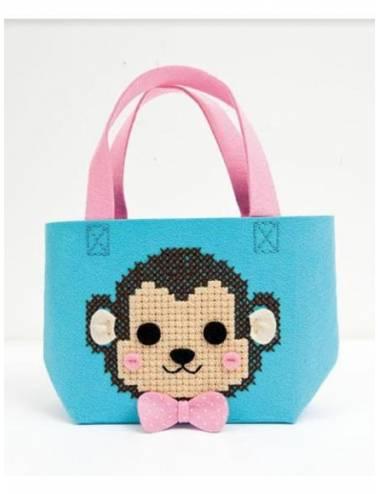 Παιδική Τσάντα για Κέντημα...