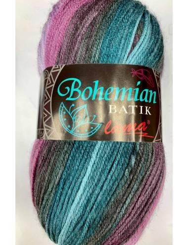 Νήμα Bohemian batik Lama 100γρ